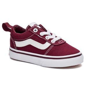Vans Toddler Slip On Shoes